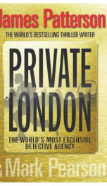 Private London _cover