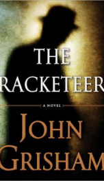 The Racketeer  _cover