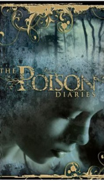 The poison diaries_cover