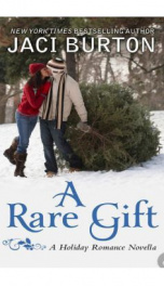 A Rare Gift  _cover