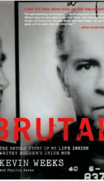 Brutal The Untold Story of My Life  _cover