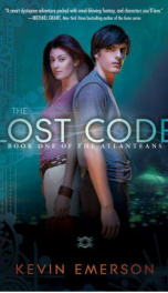 The Lost Code _cover