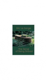 The Sense of Being Sinbad_cover