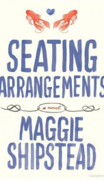 Seating Arrangements  _cover