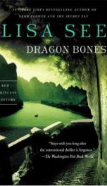 Dragon Bones  _cover