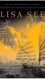 Flower Net  _cover