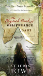 The Physick Book of Deliverance Dane_cover