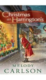 Christmas At Harrington's_cover