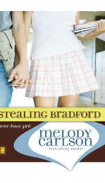Stealing Bradford (Carter House Girls book 2)_cover