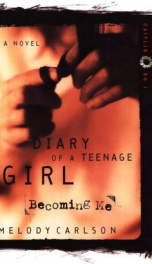 Becoming Me (Diary of a Teenage Girl, Caitlin 1)_cover