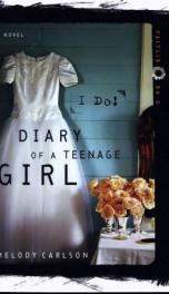 I Do! (Diary of a Teenage Girl, Caitlin 5)_cover