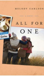 All For One (Four Linda's 3)_cover