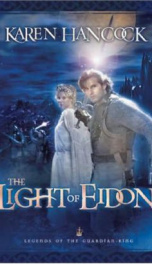 Light of Eidon (Legends of the Guardian King 1)_cover