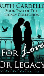 For Love or Legacy  _cover