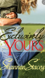 Exclusively Yours_cover