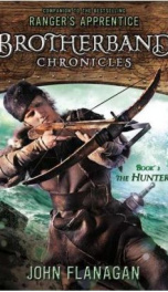 The Hunters  _cover