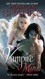 Vampire Mine  _cover