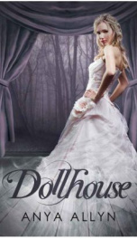 Dollhouse  _cover