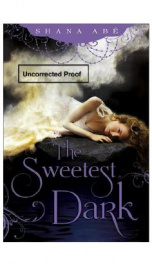 The Sweetest Dark _cover