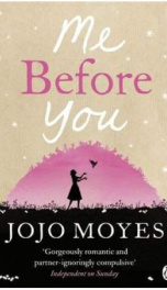 Me Before You  _cover