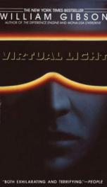 Virtual Light  _cover