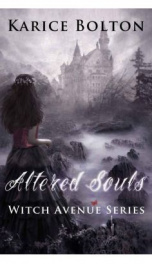 Altered Souls _cover