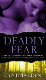 Deadly Fear _cover