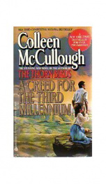 A Creed For The Third Millennium_cover