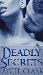Deadly Secrets    _cover