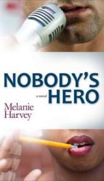 Nobody's Hero _cover