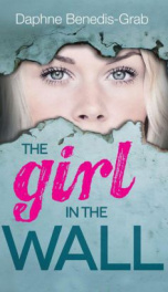The Girl in the Wall  _cover