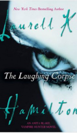 The Laughing Corpse  _cover