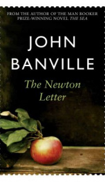 The  Newton Letter   _cover