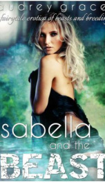 Isabella and the Beast _cover