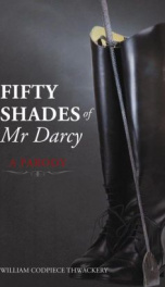 Fifty Shades of Mr Darcy  _cover