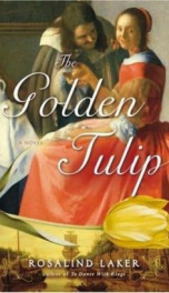 The Golden Tulip   _cover