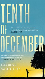 Tenth of December_cover