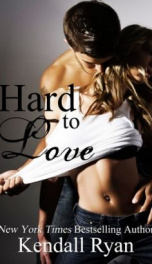 Hard to Love_cover