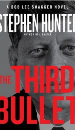 The Third Bullet _cover