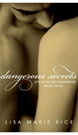 Dangerous Secrets  _cover