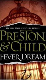 Fever Dream  _cover