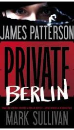 Private Berlin _cover
