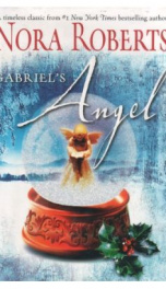 Gabriel's Angel   _cover