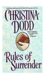 Rules of Surrender_cover
