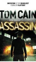 Assassin _cover