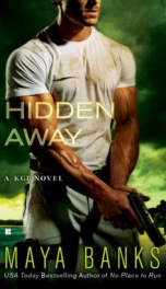 Hidden Away  _cover