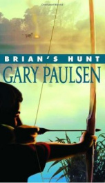 Brian's Hunt _cover