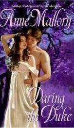 Daring the Duke _cover