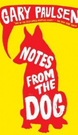 Notes from the Dog  _cover