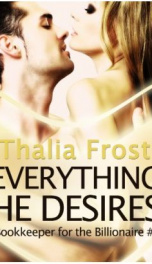 Everything He Desires_cover